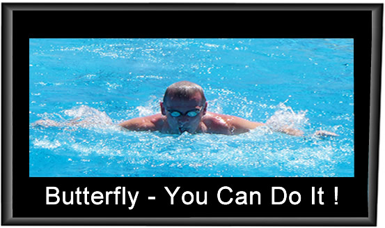 Pythagoras Butterfly swim pic