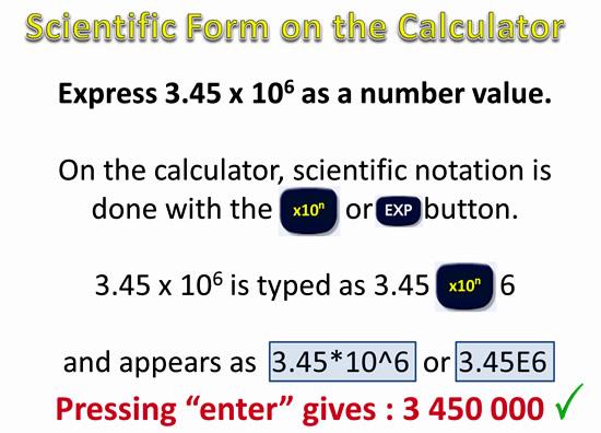 Scientific Notation 13