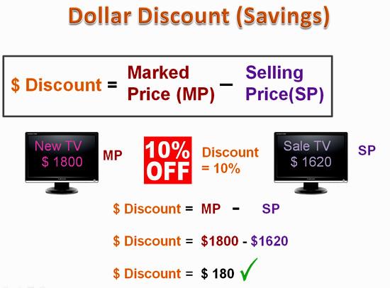 Discount Calculatrion Two
