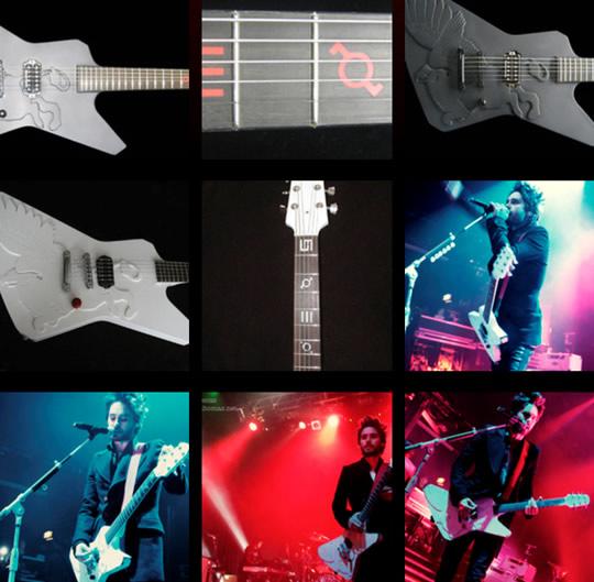 McSwain Pythagoras Guitar