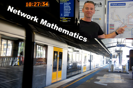 Mathematical Networks One