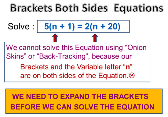 Variable on Both Sides Equations 7
