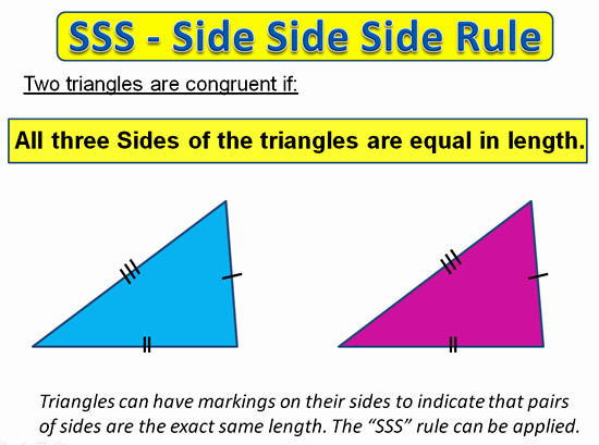 Congruent Triangles 6