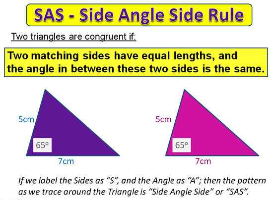 Congruent Triangles 9