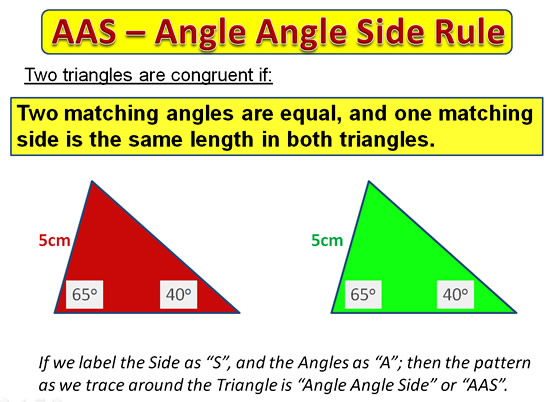 Congruent Triangles 10