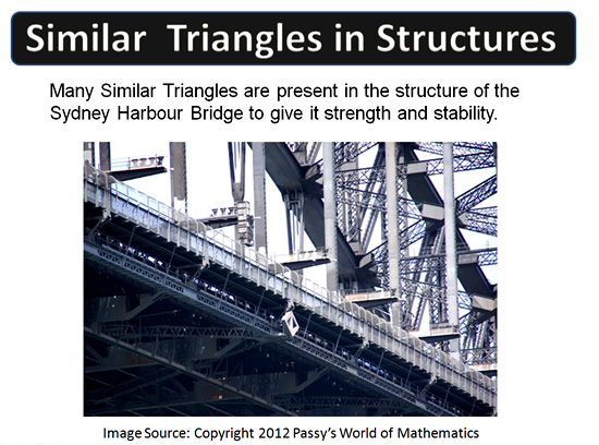 Similar Triangles 17