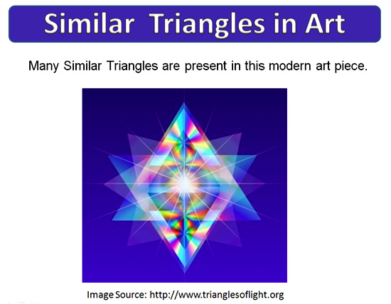 Similar Triangles 16