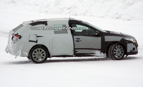Camo Geometry Renault 2