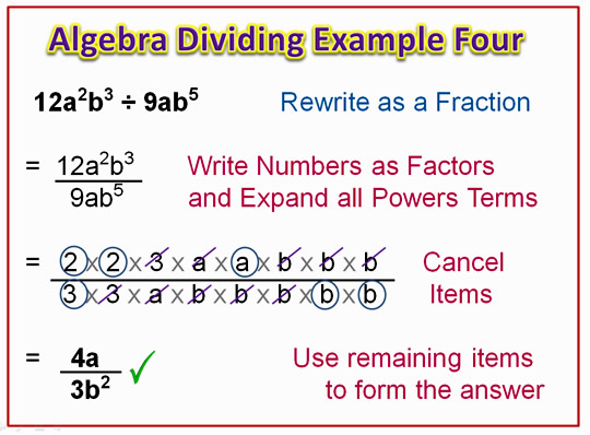 Algebra Dividing 7
